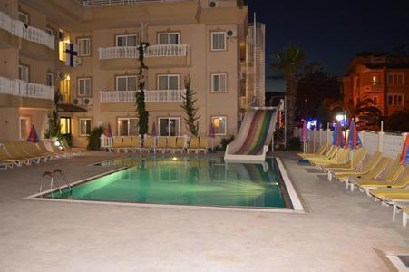 Holidays at Isla Apartments in Marmaris, Dalaman Region