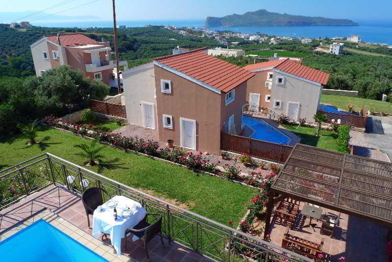 Holidays at Lofos Village in Agia Marina, Crete