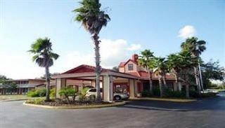 Days Inn Kissimmee Hotel