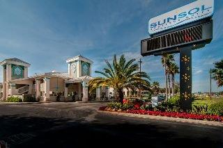 Holidays at Sunsol Boutique Hotel Orlando in Kissimmee, Florida