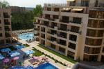 Holidays at Sunny Victory Apartments in Sunny Beach, Bulgaria
