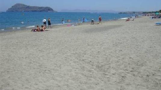 Holidays at Apollon Aparthotel in Platanias, Chania