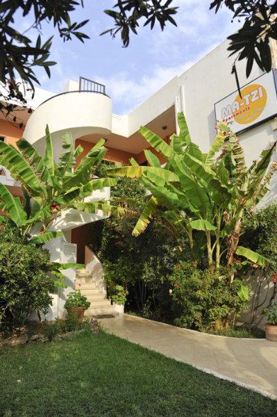 Matzi Apartments