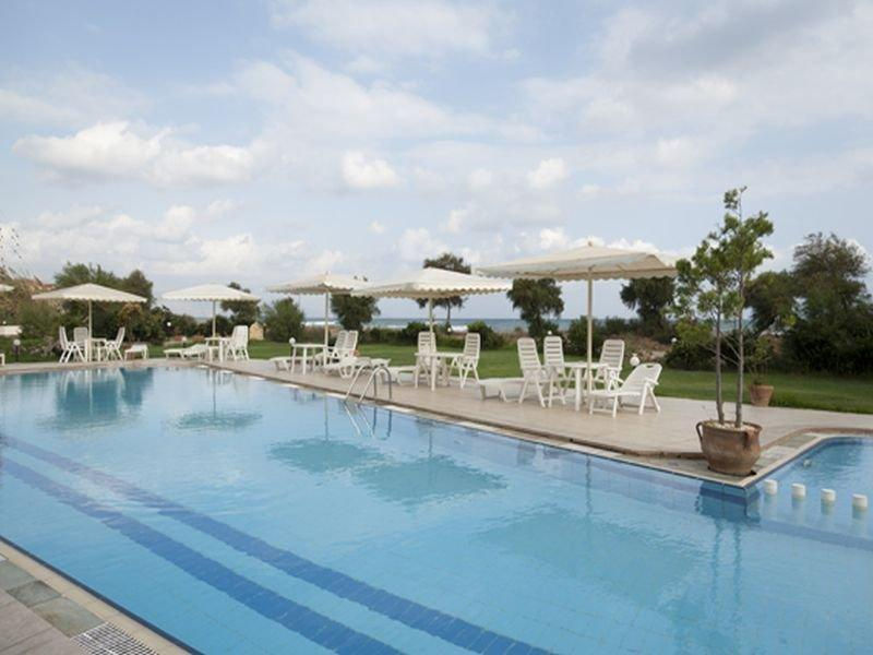 Holidays at Matzi Apartments in Gerani Chania, Chania
