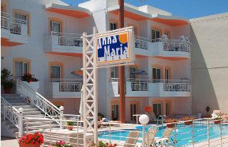 Anna Maria Hotel