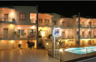Holidays at Anna Maria Hotel in Platanias Chania, Chania