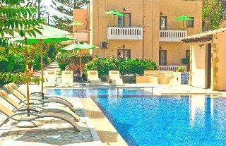 Sonio Beach Apartments
