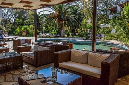 Holidays at Green Park Skiathos Hotel in Aghia Paraskevi, Skiathos