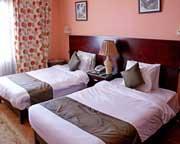 Aquamarine Sun Flower Hotel