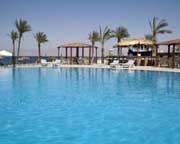 Holidays at Aquamarine Sun Flower Hotel in Taba, Egypt