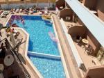 Holidays at Stella Katrin Hotel in Adelianos Kampos, Rethymnon