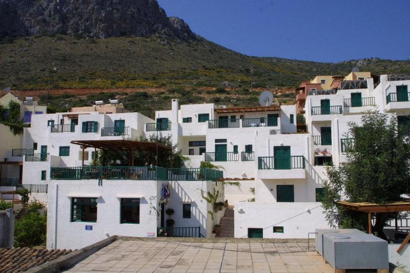 Kalimera Village