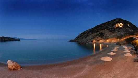Holidays at Istron Bay Hotel in Istron, Crete