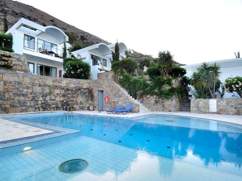 Holidays at Elounda Vista Villas in Elounda, Crete