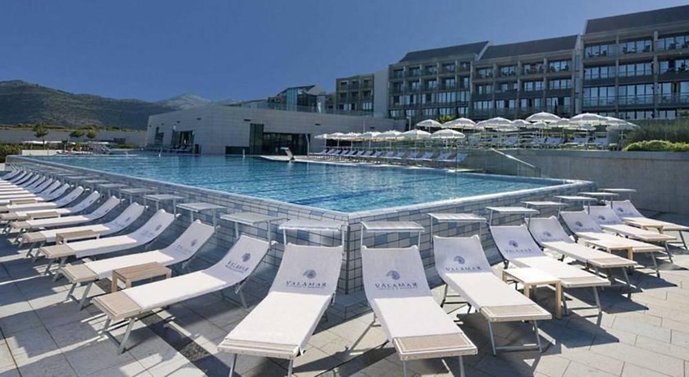 Holidays at Valamar Lacroma Dubrovnik Hotel in Dubrovnik, Croatia