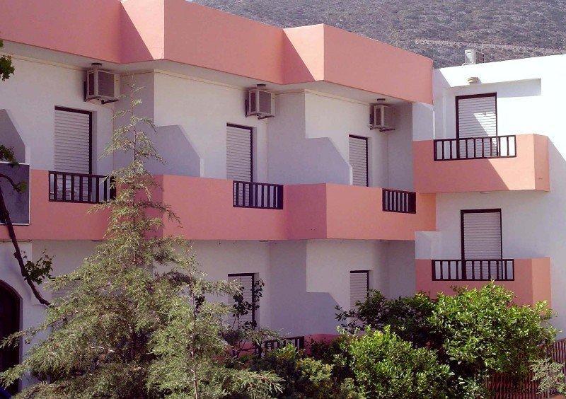 Holidays at Thisvi Hotel in Stalis, Crete