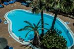 Holidays at Ereza Mar Hotel in Caleta De Fuste, Fuerteventura