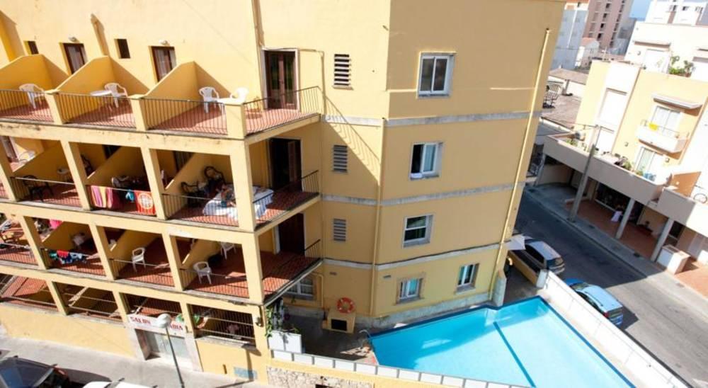 Holidays at Arcadia Hotel in El Arenal, Majorca