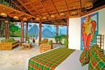 Anse Chastanet Hotel Picture 3