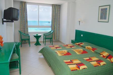Holidays at La Gondole Hotel in Sousse, Tunisia