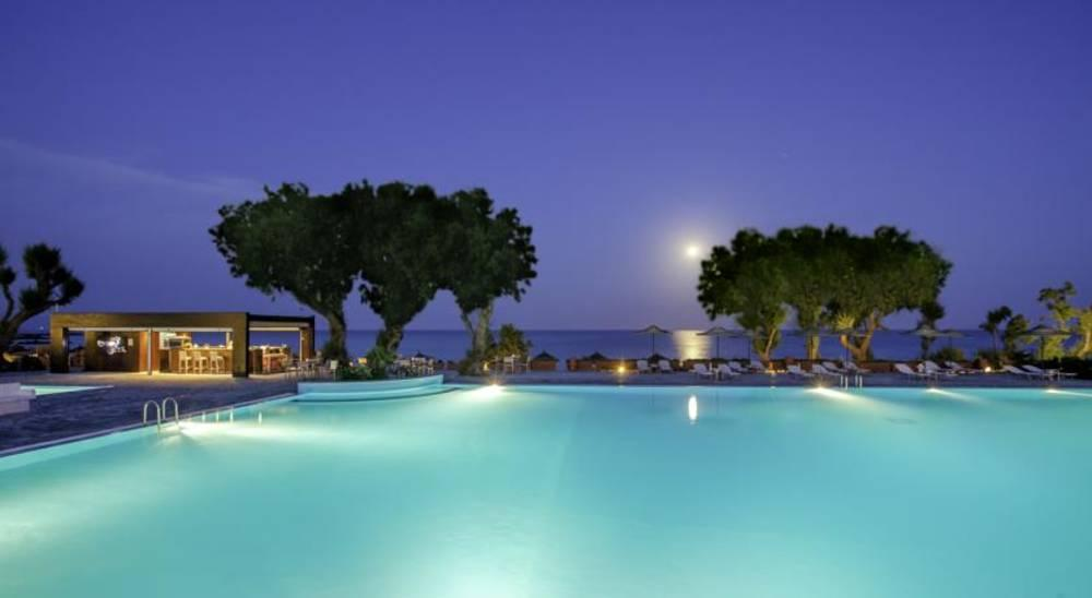 Holidays at Lakitira Resort in Kardamena, Kos