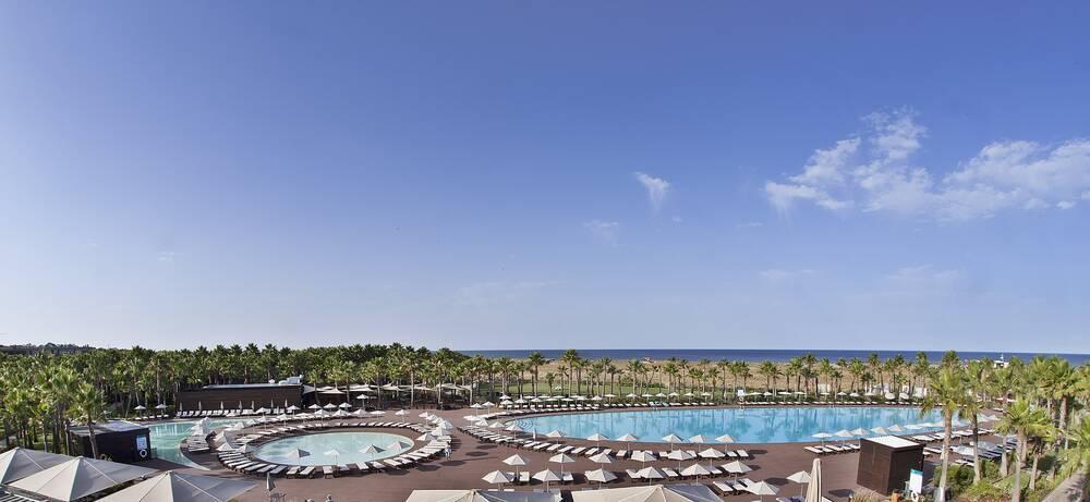 Holidays at Vidamar Algarve Hotel in Gale, Algarve