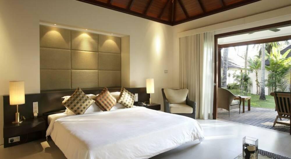 Holidays at Hilton Seychelles Labriz Resort And Spa Hotel in Mahe, Seychelles