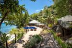 Cerf Island Resort Hotel Picture 2