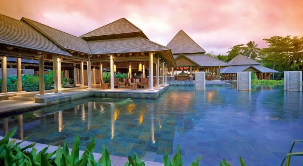 Holidays at Constance Ephelia Resorts Hotel in Mahe, Seychelles