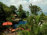 Holidays at Maia Luxury Resort And Spa Hotel in Mahe, Seychelles