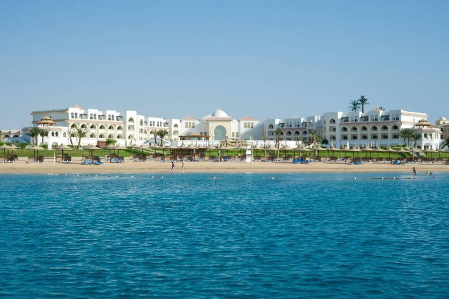 Holidays at Old Palace Resort Hotel in Sahl Hasheesh, Hurghada