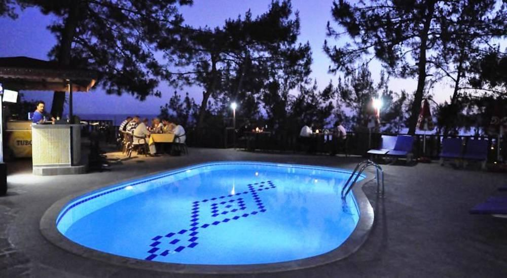 Holidays at Symbola Oludeniz Beach Hotel in Olu Deniz, Dalaman Region