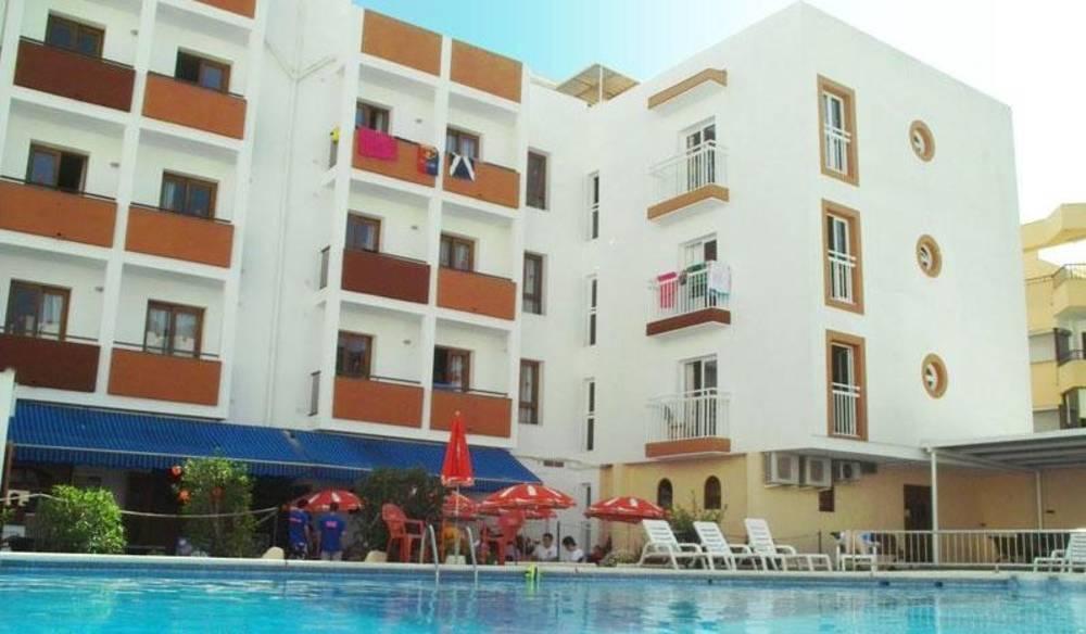Holidays at Marian Apartments in San Antonio, Ibiza