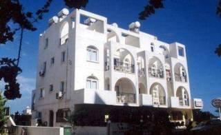 Pasianna Hotel and Apartments