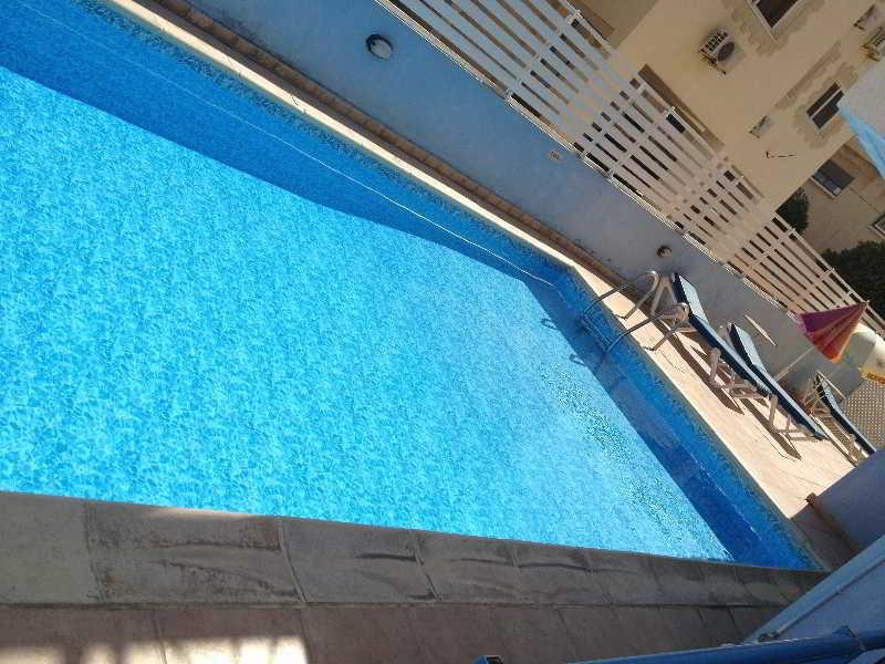 Holidays at Pasianna Hotel and Apartments in Larnaca, Cyprus
