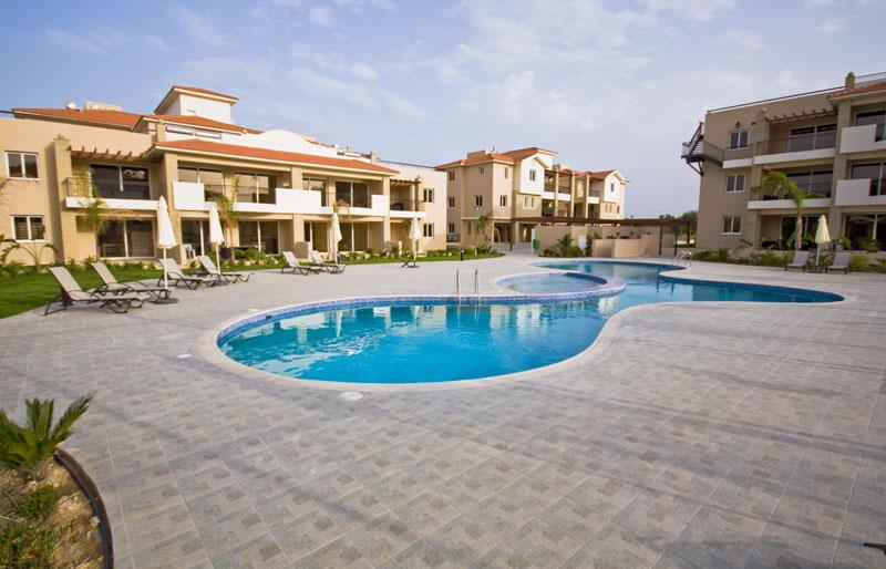 Holidays at Pyla Gardens Apartments in Pyla Village, Larnaca