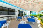 Terrace Bar at Afandou Sky Hotel