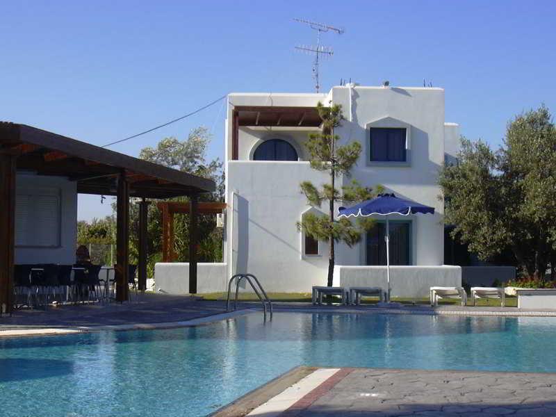 Holidays at Triantafillas Apartments in Afandou, Rhodes