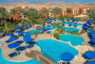 Holidays at Aurora Bay Resort - Marsa Alam in Marsa Alam, Egypt