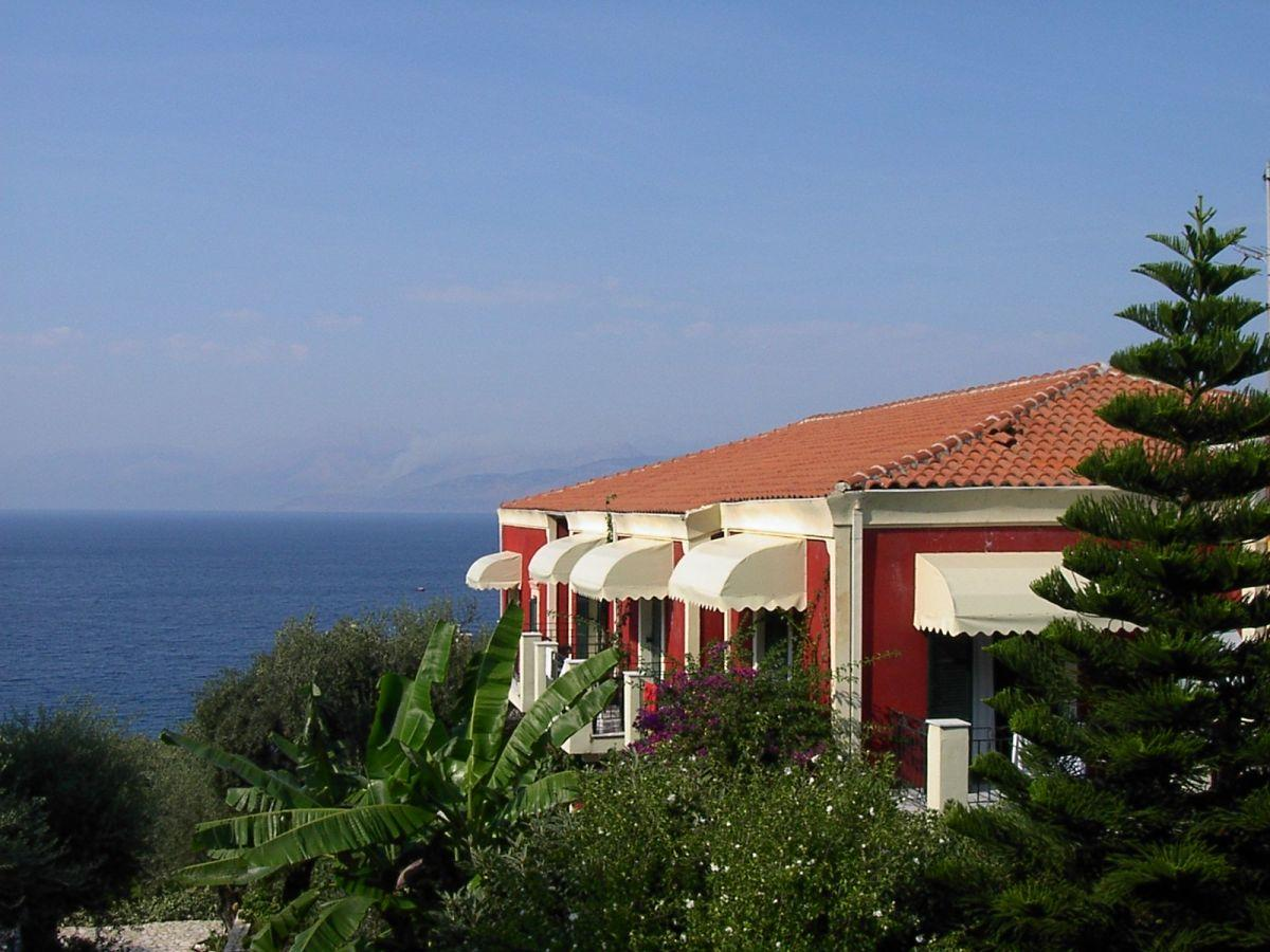 Kalamaki Beach Hotel Apraos