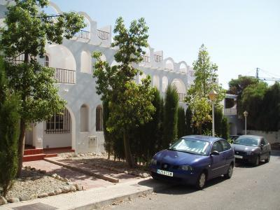 Holidays at El Gran Gonzalez Apartments in Mojacar, Costa de Almeria