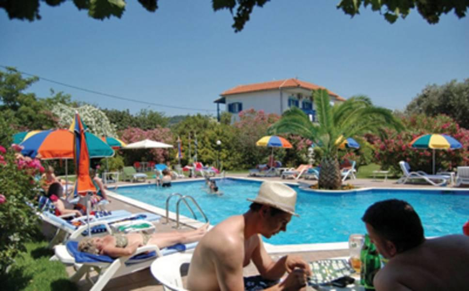 Holidays at Princess House Hotel in Skiathos Town, Skiathos