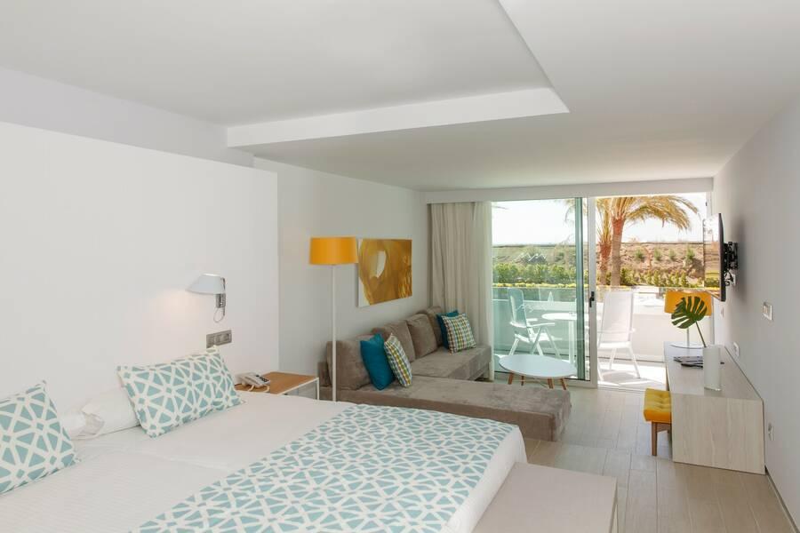 Playa Del Ingles Santa Monica Hotel