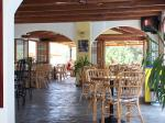Bar Terrace in Perros Hotel