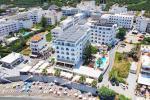Holidays at Glaros Beach Hotel in Hersonissos, Crete