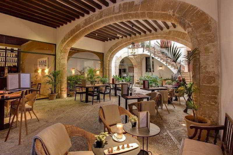 Holidays at Can Cera Hotel in Palma de Majorca, Majorca