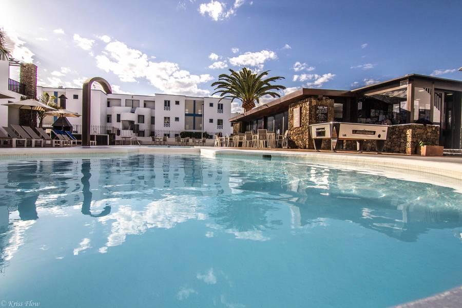 Holidays at Club Atlantico Apartments in Puerto del Carmen, Lanzarote