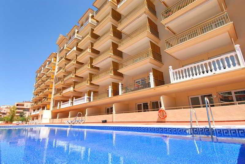 Holidays at Yamasol Apartments in Fuengirola, Costa del Sol