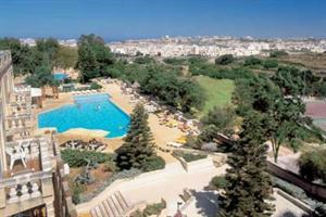 Holidays at Sundown Court Leisure Resort in Sliema, Malta