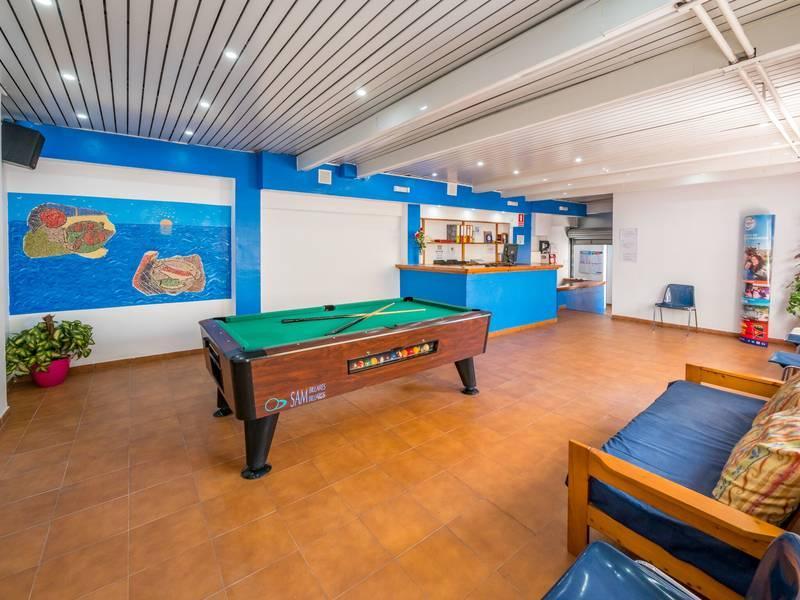 Holidays at Blavamar San Marcos Apartments in Lloret de Mar, Costa Brava